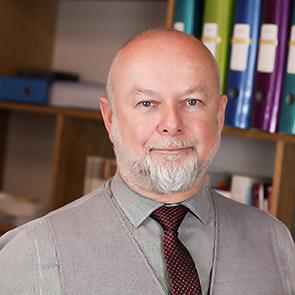 JUDr. Ivo Jelínek